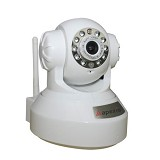 APEXIS APM [H804-WS] - White - Ip Camera